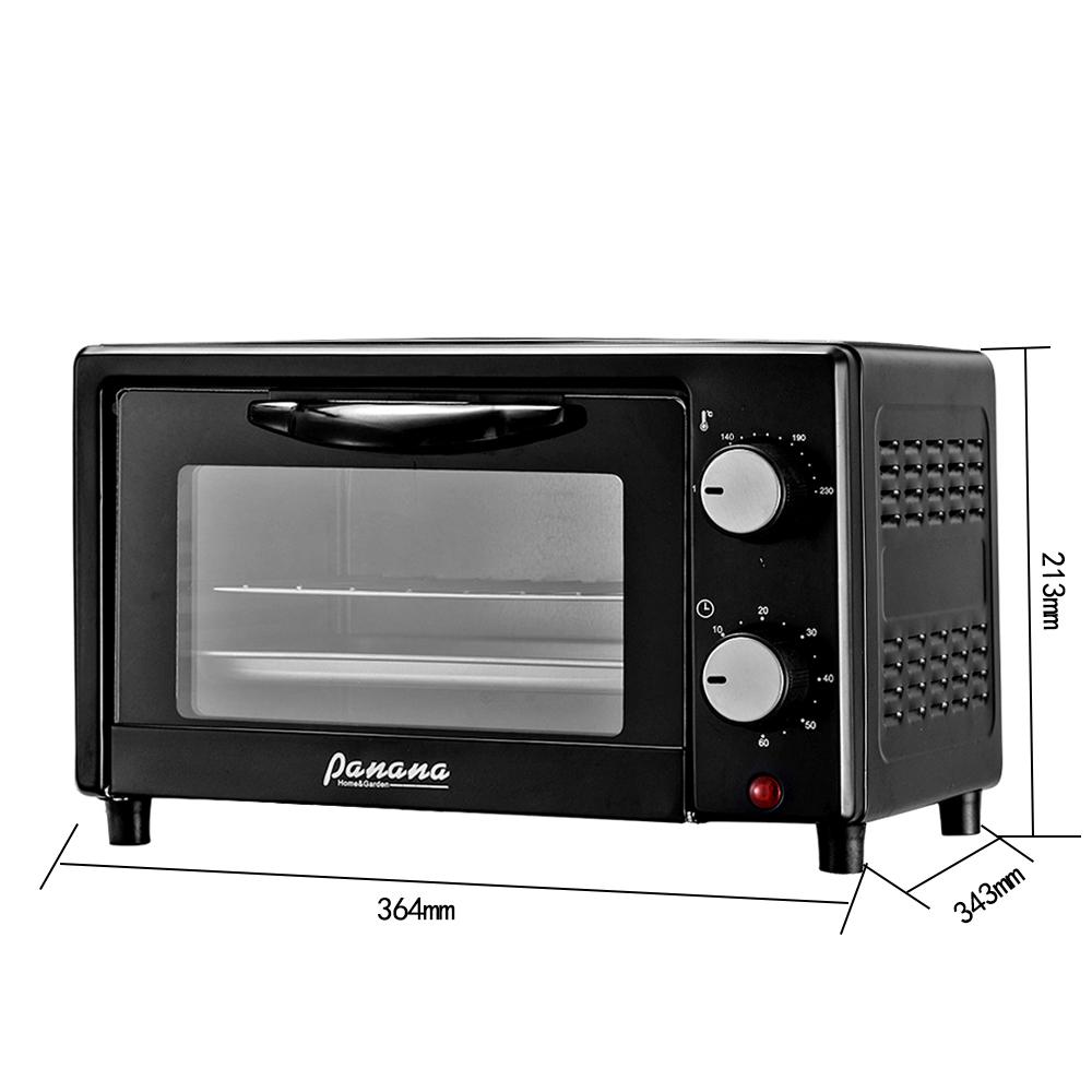 电烤箱9L
