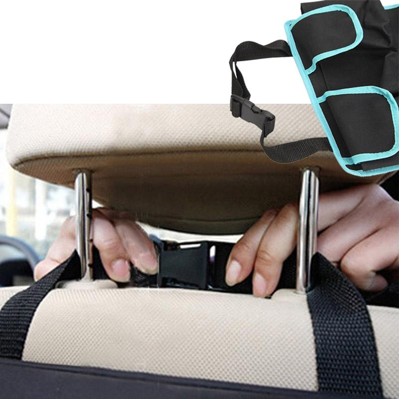 Car Back Receiving Bag 8